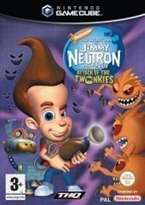 Jimmy Neutron : Un Garçon Génial : L'Attaque des Twonkies
