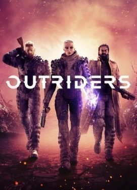 Outriders sur Playstation 4