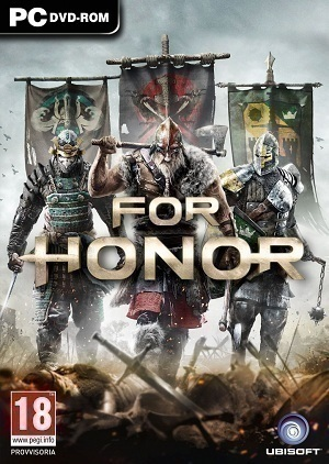 For Honor Edition Gold