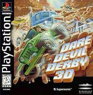 Daredevil Derby 3d