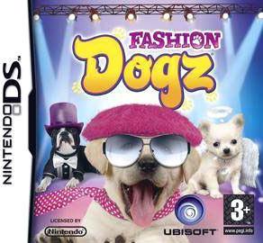 Petz : Fashion Star
