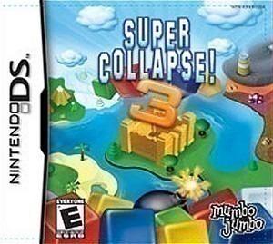 Super Collapse ! 3