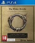 The Elder Scrolls Online : Gold Edition