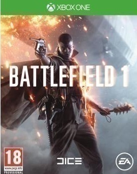 Battlefield 1 Edition Collector