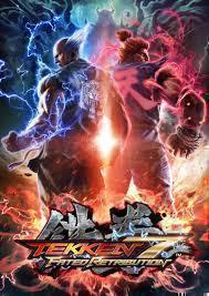 Tekken 7 Edition Collector