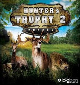 Hunter's Trophy 2 + Fusil