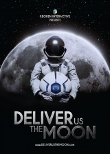 Deliver Us The Moon
