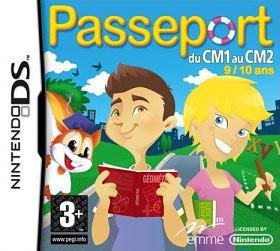 Passeport : du CM1 au CM2