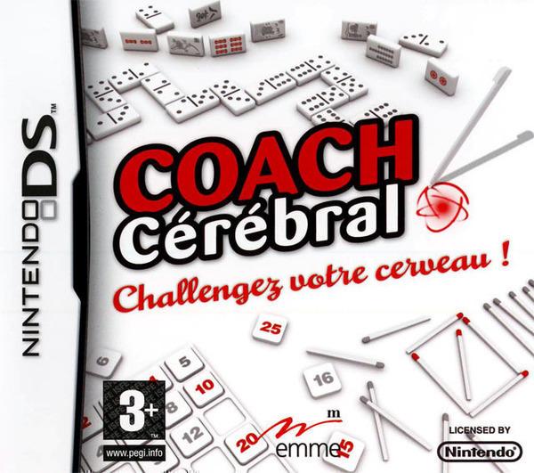 Coach Cérébral : Challengez votre Cerveau !