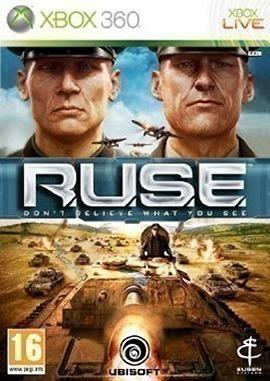 R.U.S.E.
