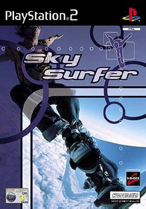 Ultimate Sky Surfer