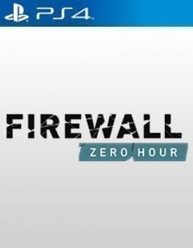 Firewall : Zero Hour