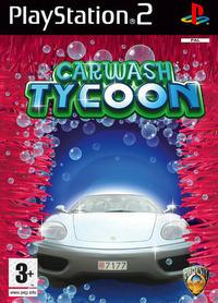 Car Wash Tycoon