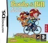 Boule et Bill : Vive les Vacances