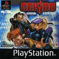 Gekido : Urban Fighters