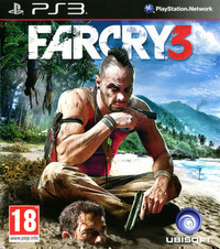 Far Cry 3 sur Playstation 3