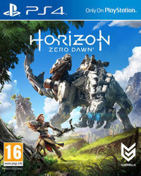 Horizon : Zero Dawn Limited Edition