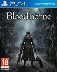 Bloodborne sur Playstation 4