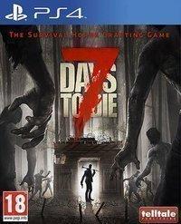 7 Days to Die sur Playstation 4