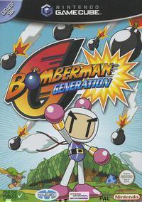 Bomberman Generation sur Game Cube