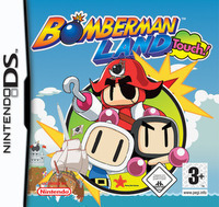 Bomberman Land Touch !