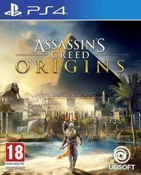 Assassin's Creed Origins sur Playstation 4