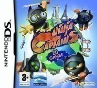 Ninja Captains