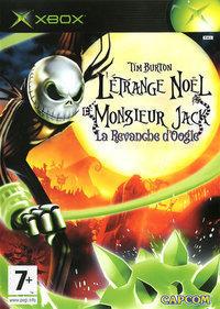 L'Etrange Noel de Monsieur Jack : La Revanche d'Oogie