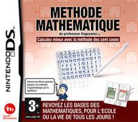 Methode Mathematique Du Professeur Kageyama
