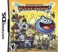 Dragon Quest Heroes : Rocket Slime
