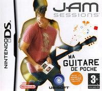 Jam Sessions : Ma Guitare de Poche