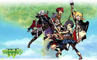 Etrian Odyssey IV : Legends of the Titan