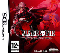 Valkyrie Profile : Covenant of the Plume