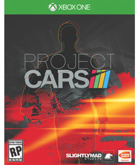 Project Cars Edition Limitée