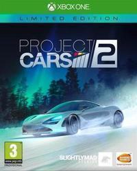 Project CARS 2 Edition Collector