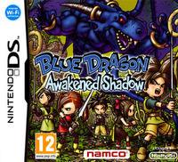 Blue Dragon : Awakened Shadow