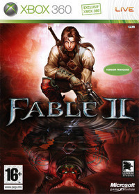 Fable II (2) Edition Collector