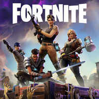 Fortnite Pack Froid Eternel sur Playstation 4