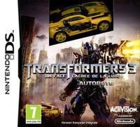 Transformers 3 : La Face Cachée de la Lune - Autobots