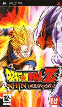Dragon Ball Z : Shin Budokai