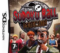 Sudoku Ball : Detective