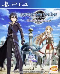 Sword Art Online : Hollow Realization
