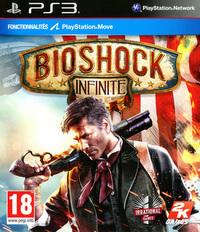 Bioshock Infinite : Edition Collector Song Bird