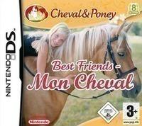 Cheval & Poney : Best Friends Mon Cheval