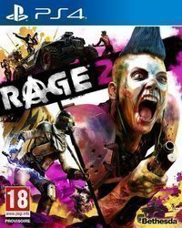 Rage 2 Edition Collector