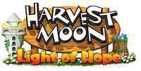 Harvest Moon : Light of Hope