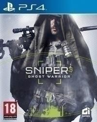 Sniper : Ghost Warrior 3