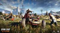 Dying Light : The Following sur Playstation 4