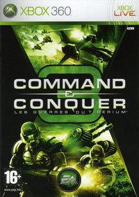 Command & Conquer 3 : Les Guerres du Tibérium
