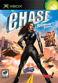Chase : Hollywood Stunt Driver